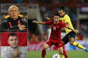 Xem trực tiếp trận đấu Indonesia - Việt Nam trên kênh nào?