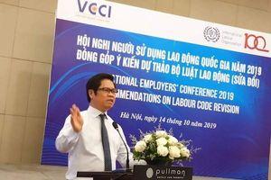 TS.Vũ Tiến Lộc: Nghỉ 2 ngày cuối tuần là quá xa xỉ với nền kinh tế Việt Nam