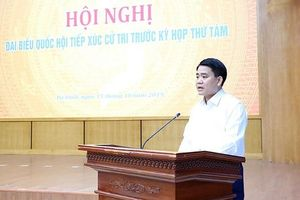 Hà Nội: Nguồn nước uống bị nhiễm dầu phế thải, Chủ tịch Hà Nội cam kết sẽ xử lý nghiêm