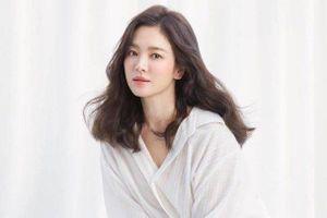 Song Hye Kyo kiện 2 cư dân mạng tung tin đồn mỹ nhân được đại gia Trung Quốc bao nuôi