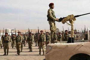Thổ Nhĩ Kỳ: Lực lượng người Kurd phản công khiến 9 binh sỹ thương vong