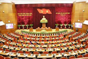Hội nghị Trung ương lần thứ 11: Thể hiện bản lĩnh, tầm cao trí tuệ của Đảng