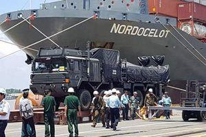 Dàn tên lửa 'sức mạnh Do Thái' giúp được gì cho phòng không Việt Nam?