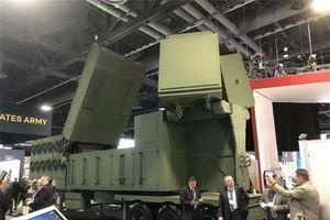 Mỹ 'trình làng' radar cảnh báo sớm tên lửa 'không có đối thủ'