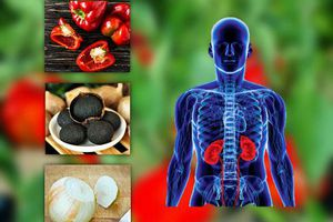 5 thực phẩm làm sạch thận, vừa rẻ lại bổ gấp trăm lần dùng thuốc