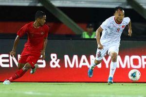 Chấm điểm Indonesia 1-3 Việt Nam: Đỗ Hùng Dũng xuất sắc nhất