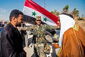 'Tái ông thất mã...' – Cuộc xâm lăng của Thổ Nhĩ Kỳ liệu có trở thành cơ hội thống nhất Syria?