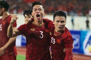 TRỰC TIẾP Indonesia vs Việt Nam, 18h30 15/10: Bắn hạ 'đại bàng'