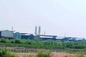 Tháo gỡ bất cập trong xử lý các công trình xây dựng trên đất nông, lâm nghiệp