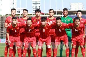 Sea Games 2019: Đội tuyển bóng đá nam và nữ của Việt Nam đều rơi vào bảng khó
