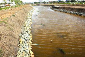 TP.HCM tăng đầu tư phát triển hệ thống thủy lợi