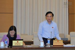 Chủ nhiệm Ủy ban Pháp luật Nguyễn Khắc Định sẽ làm Bí thư Khánh Hòa