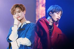Suga (BTS), tân binh Daehwi (AB6IX) dẫn đầu danh sách thần tượng là nhà sản xuất âm nhạc tài năng