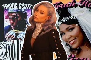 Travis Scott chấm dứt chuỗi ngày Truth Hurts #1, mộng soán ngôi Iggy Azalea của Lizzo 'tan tành'