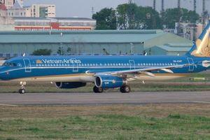 Vietnam Airlines lên tiếng khi máy bay đi Đà Nẵng nhưng lại hạ cánh ở Huế