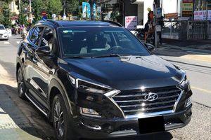 Hyundai Tucson 2019 phiên bản máy dầu tại Việt Nam có gì khác biệt?