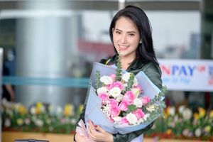 Lộ diện người đẹp Việt Nam thi Hoa hậu Phụ nữ Toàn thế giới 2019