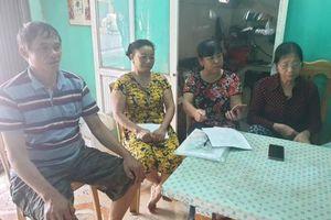 Quảng Yên (Quảng Ninh): Nhiều bất thường trong việc GPMB tại xã Tiền An