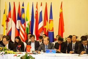 Việt Nam kiên quyết đấu tranh bảo vệ chủ quyền ở Biển Đông
