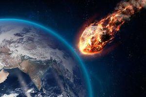 Tiểu hành tinh áp sát Trái Đất tốc độ hơn 35.000km/h