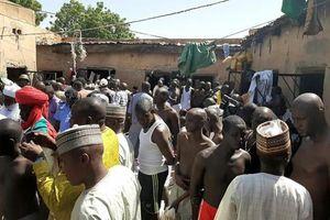 Hàng trăm học sinh ở Nigeria được giải cứu khỏi 'trường học tra tấn'