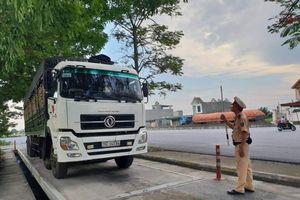 Xử phạt sai, cảnh sát giao thông phải bồi thường cho tài xế 30 triệu đồng