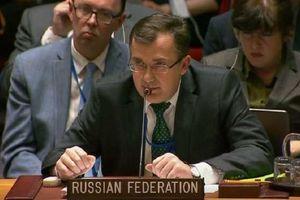 Xin thị thực khó khăn, Nga đề xuất dời nơi họp của Liên hợp quốc ra khỏi Mỹ