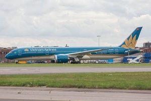 Vietnam Airlines chính thức lên tiếng về chuyến bay 'hạ cánh hai lần không thành' tại Đà Nẵng