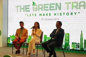 Khởi động sự kiện 'The Green Trail - Cung đường xanh'