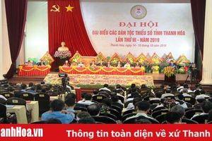Đại hội đại biểu các DTTS tỉnh Thanh Hóa lần thứ III, năm 2019