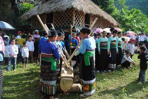 Thanh Hóa: Phát huy giá trị văn hóa truyền thống vùng đồng bào dân tộc thiểu số