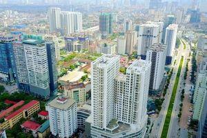 Thị trường chung cư TPHCM hấp dẫn hơn Hà Nội