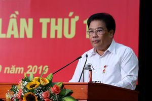 Triển khai hiệu quả Kế hoạch tổ chức đại hội đảng bộ các cấp Khối các cơ quan Trung ương
