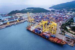 Thay đổi mức trích nộp lệ phí hàng hải