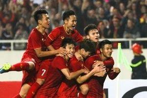 Việt Nam rơi vào bảng có nhiều đội mạnh tại SEA Games 30