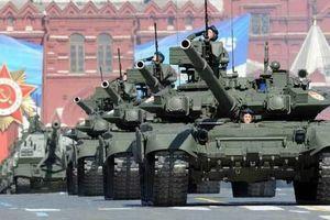 Nga bắt đầu tập trận chiến lược quy mô lớn 'Sấm sét-2019'