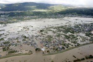Nhật Bản cấp kinh phí bổ sung khắc phục thiệt hại do bão Hagibis