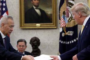 Đàm phán Mỹ-Trung: Gấp rút hoàn thành thỏa thuận để ký kết tại Chile