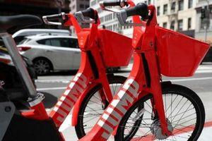 Uber chuẩn bị triển khai dịch vụ cho thuê xe đạp điện tại Australia