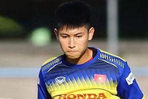 HLV Park Hang-seo loại hai tiền vệ trước khi đấu Indonesia