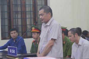 Lộ tin nhắn trao đổi việc nâng sửa điểm của Phó Chủ tịch tỉnh Hà Giang Trần Đức Quý