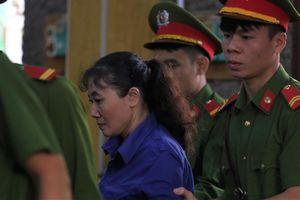 Gian lận thi cử ở Sơn La: Nâng điểm 4 thí sinh, bị cáo khai nhận hơn 1 tỷ đồng