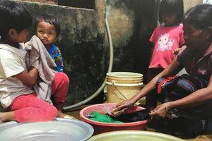 Trao giải 41 tác phẩm đạt giải cuộc thi báo chí về công tác giảm nghèo