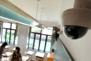 Phụ huynh có được phép đặt 'camera giấu kín' trong lớp học?