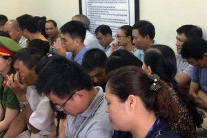 Nguyên Phó giám đốc Sở GD&ĐT tỉnh Hà Giang tại tòa: 'Tôi không làm điều gì sai cả'
