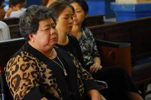 Truy tố bà Hứa Thị Phấn vì chiếm đoạt 1.338 tỷ đồng