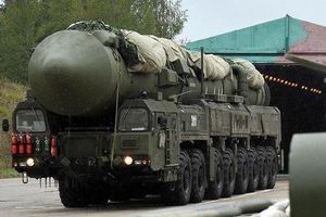 Nga 'động binh': Thử nghiệm sức mạnh hạt nhân?