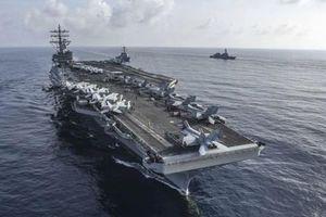 Tham vọng Biển Đông của Trung Quốc đe dọa làm gián đoạn tuyến đường hàng hải huyết mạch của thế giới