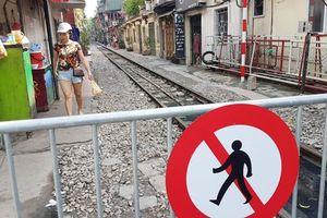 Hà Nội đã 'xóa sổ' các quán cà phê đường tàu