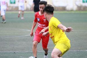 THPT Nguyễn Thị Minh Khai và THPT Chuyên Nguyễn Huệ đoạt vé sớm